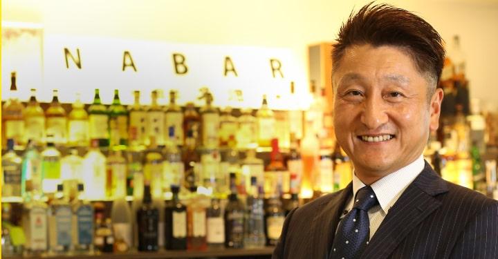 日本の社長.tv 「株式会社名畑 代表 名畑豊」はこちら